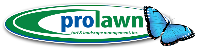 Prolawn Turf & Landscape Management, Inc. Logo